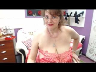 Luxurious Mature wife AgataMatureX XXX Nude nymph tugging