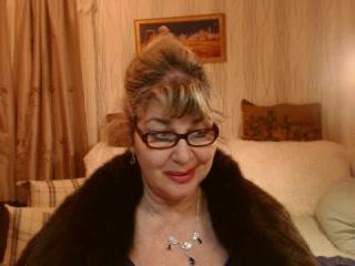 Fabulous Kinky wife PoshLady XXX fun doll toying with myself