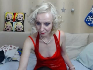 Handsome older lady SugarMyia 1-2-1 sexy time bitch unclothing